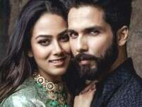 Shahid and Mira Kapoor found their dream home