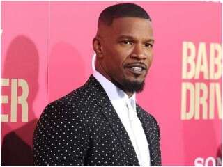Jamie Foxx denies sexual misconduct, calls it 'absurd'