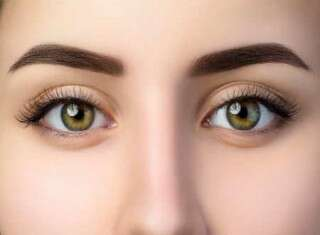 Your eyebrows can tell if you are self-obsessed