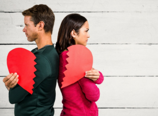 Falling out of love? Watch out for these signs