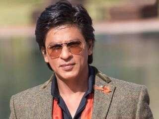 SRK to co-produce Amitabh Bachchan's 'Badla'