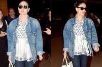 We want to steal Kareena Kapoor Khan's airport look