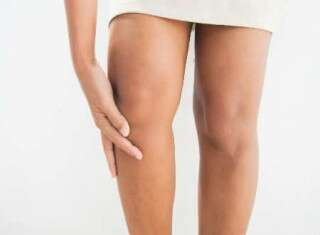 Weight loss can lead to reduced joint pain in the obese!