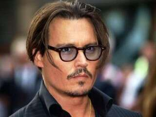 Johnny Depp: I was as low as I believe I could've gotten