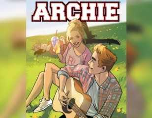 Archie Comics to get a Bollywood spin