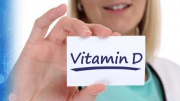 High levels of vitamin D may lower cancer risk