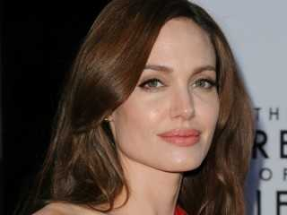 Angelina Jolie: People telling me to relax drives me nuts