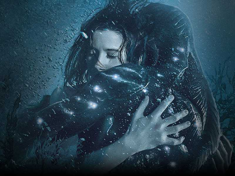 Did you know Guillermo del Toro pitched 'The Shape of Water' to Sally Hawkins while he was drunk?