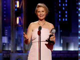 'Sex and the City' star Cynthia Nixon running for New York governor