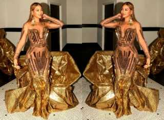 The Indian designers behind Beyonce's look
