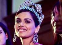Miss World Manushi Chhillar is the Most Desirable Woman o?f 2017