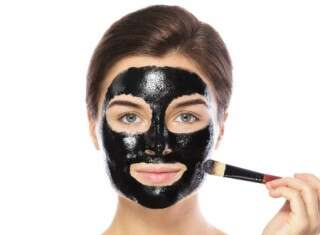 Activated Charcoal: Get that summer glow