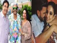 All you need to know about Ranveer Singh's family