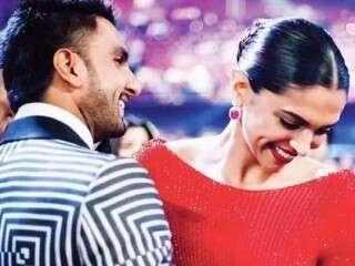 Deepika Padukone and Ranveer Singh's Wiki bios updated!