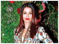 Aishwarya Rai Bachchan can speak about six languages!