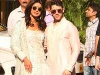 What's on the menu for Priyanka Chopra-Nick Jonas' wedding?