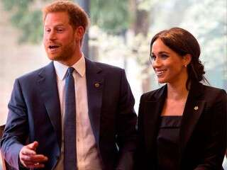 Meghan Markle's nickname for Prince Harry is the cutest!