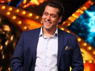 Salman Khan: It is impossible to be fake on camera