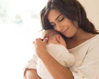 Diet for nursing mothers