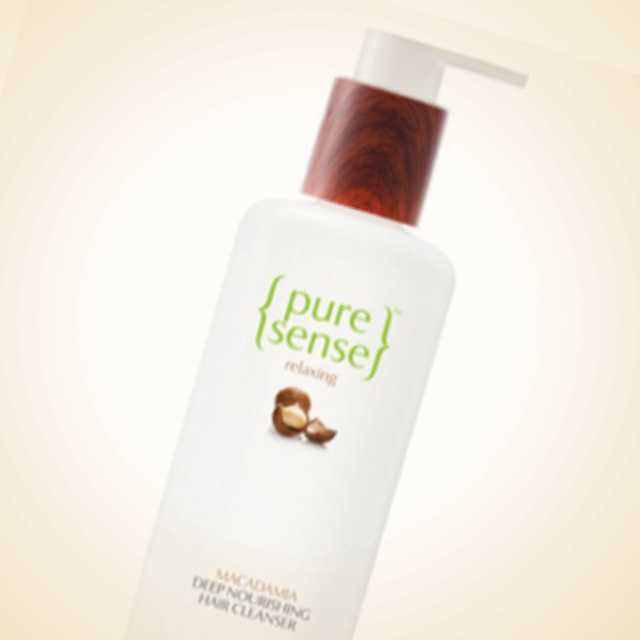 PureSense Deep Nourishing Hair Cleanser