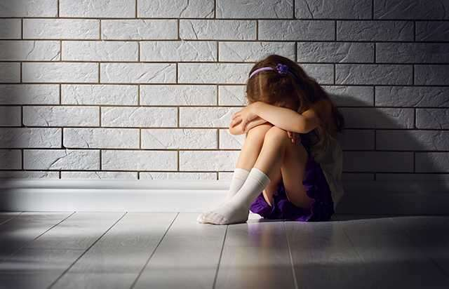 Rehabilitating survivors of child sexual abuse