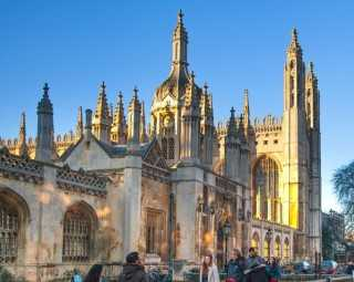 5 Cool things to do in Cambridge, UK