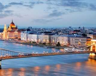 Places to visit in Budapest if you're on a budget