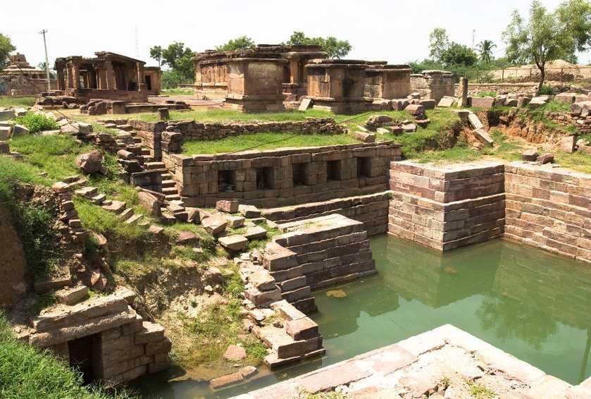 Aihole-architecture-temple