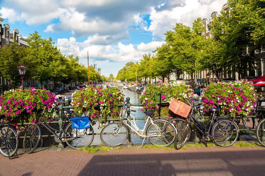 Amsterdam-Netherlands