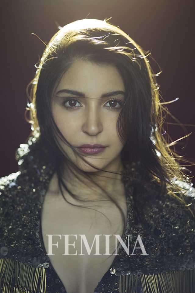 Beauty secrets of Bollywood celebrities Anushka Sharma