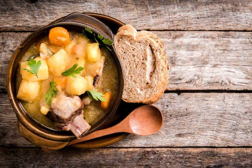 Irish-stew-Ireland