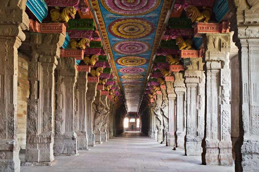 Madurai-Tamil Nadu