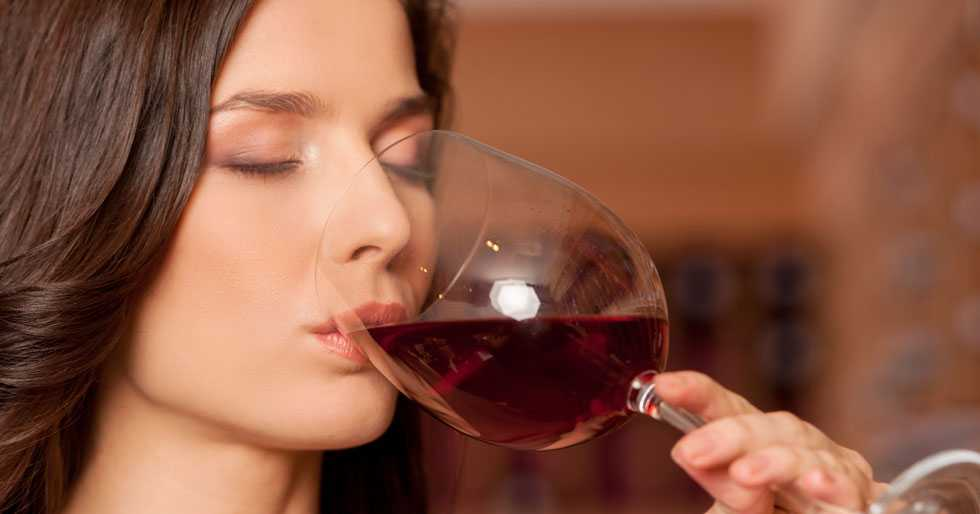 Drinking Alcohol May Give More Bad Breath- Research