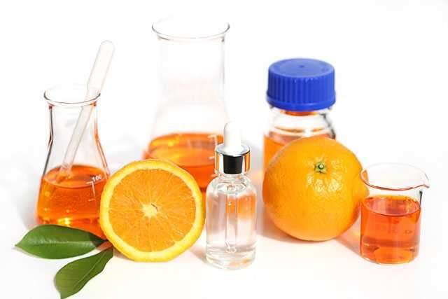 The role of acids in skincare