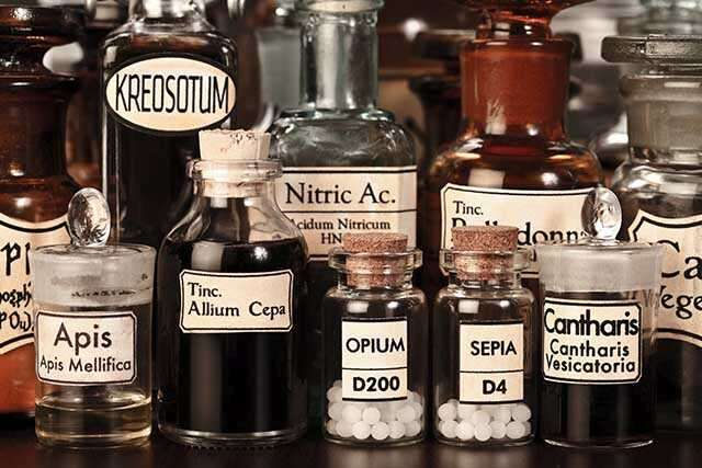 Everything you should know about benefits of homeopathy
