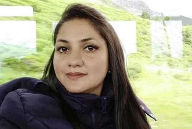 Shwetambri Sharma
