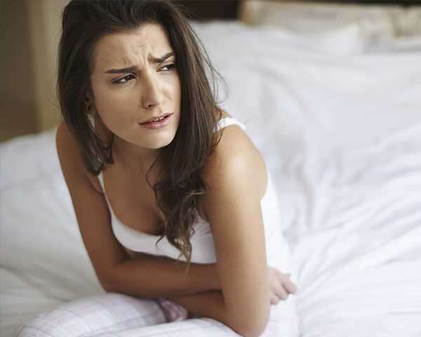 Yeast infections: symptoms and home remedies | Femina in