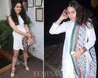 Summer style inspiration from Sara Ali Khan