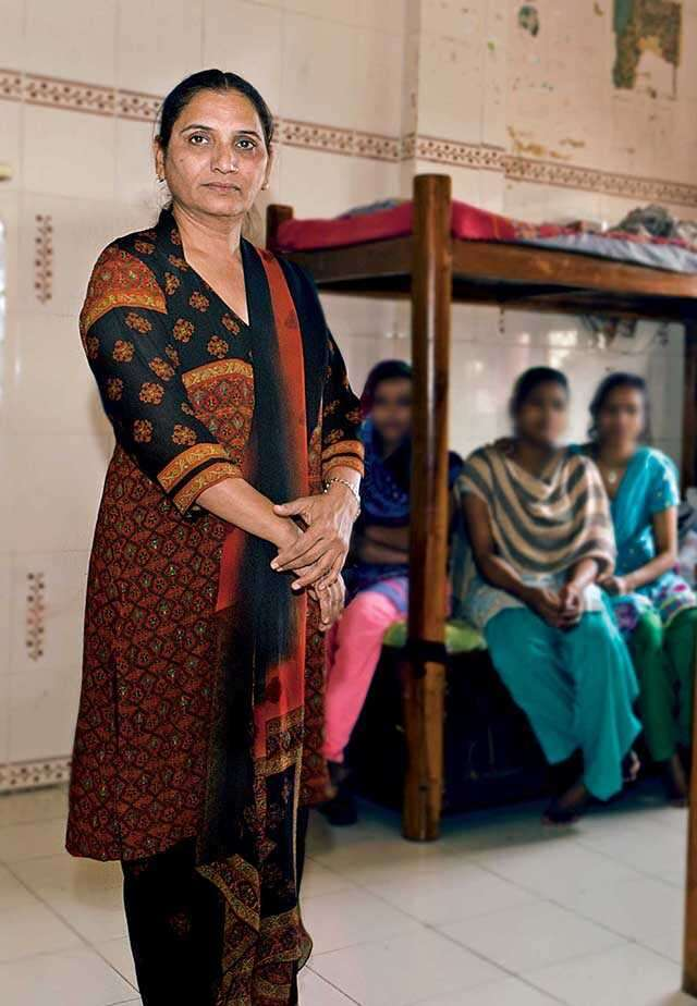 Triveni Acharya