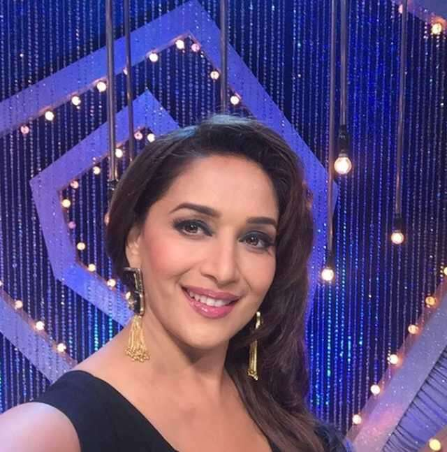 Beauty secrets of Bollywood celebrities Madhuri Dixit Nene