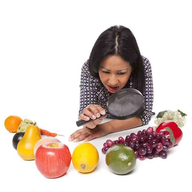 Eat Fruits is one of Health fads
