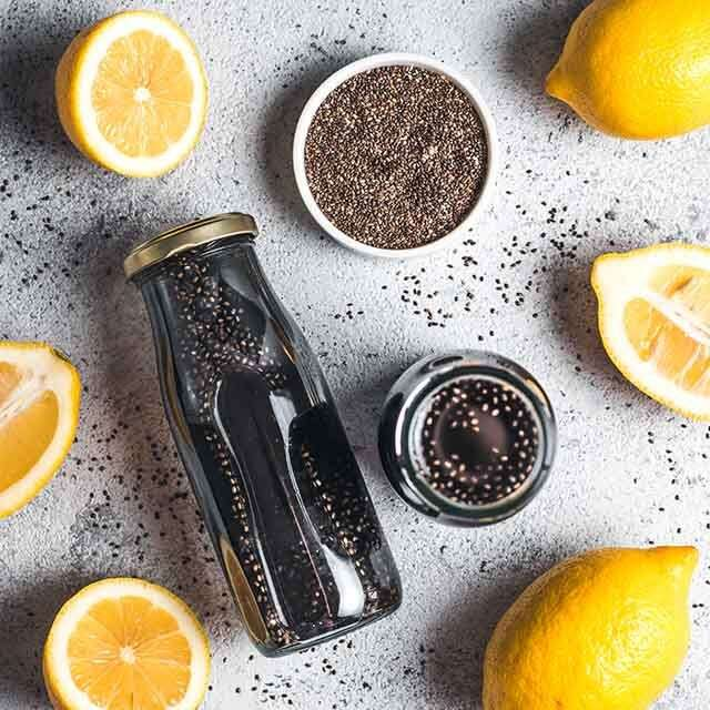 Activated Charcoal is also one of Health fads