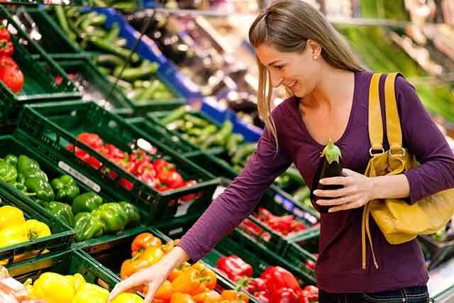 Organic food is one of Health fads