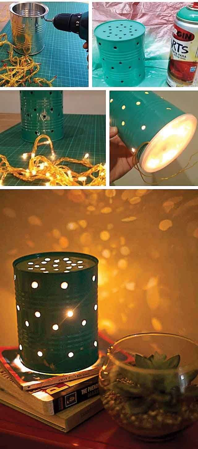 Firefly lamp Decor for improve your home