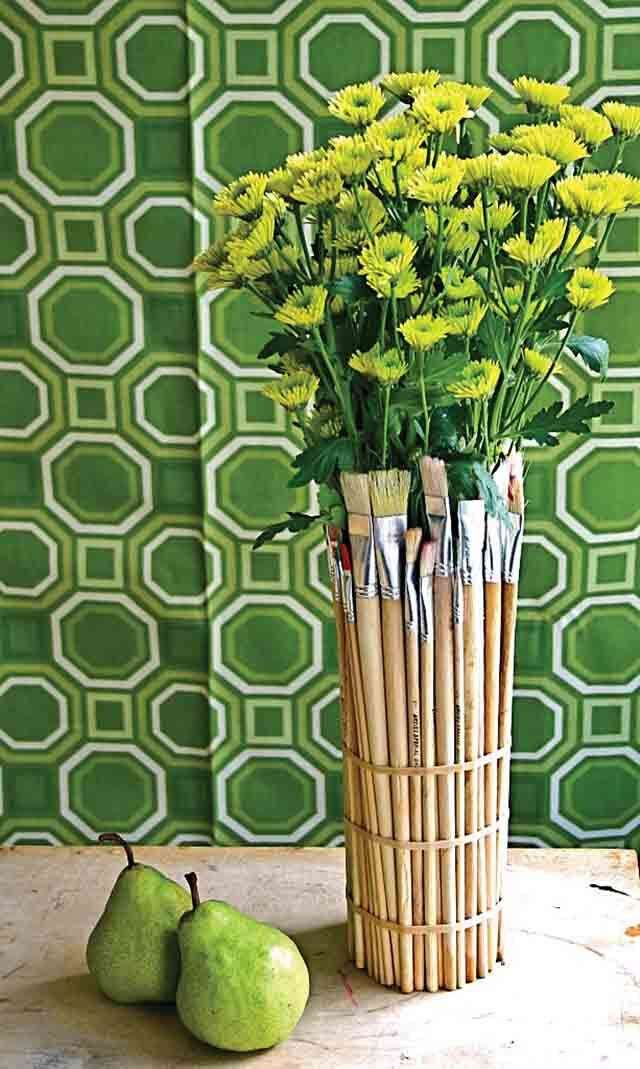 brush em pretty Decor for improve your home
