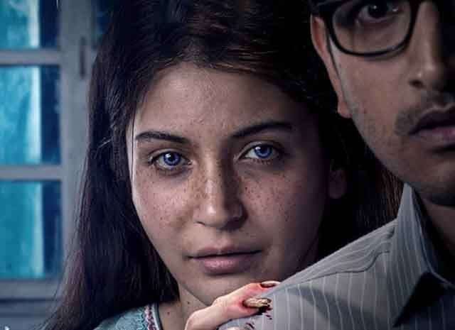 Anushka Sharma movie pic of pari