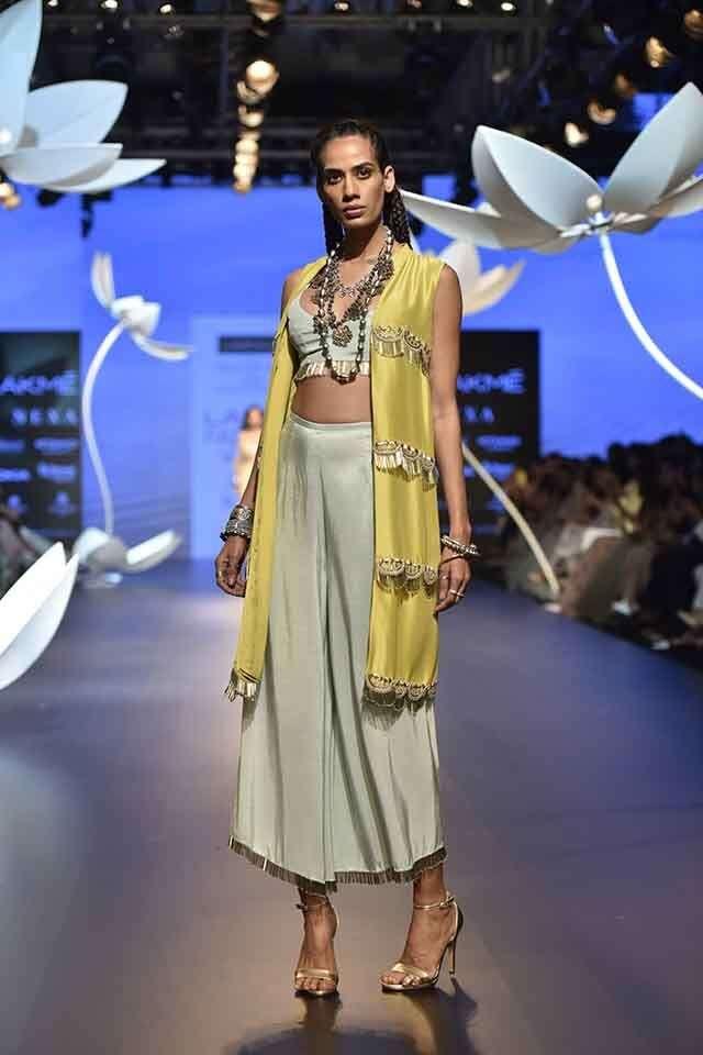 fashion LFW