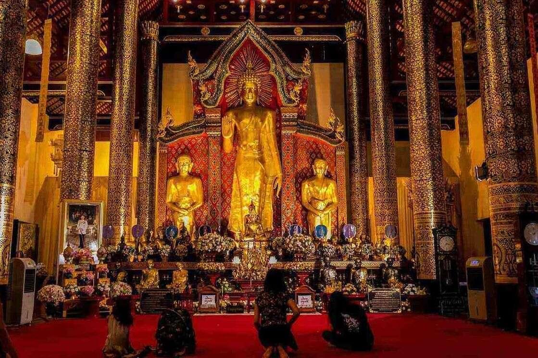 Phra Chedi Luang