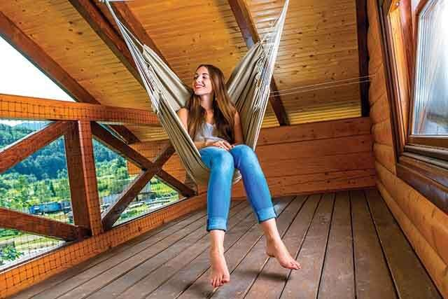 hammock chair Decor for improve your home