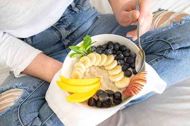 Eating Balanced Meals is also one of Health Fads